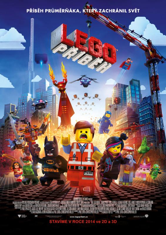 CZ Pub Plakat A1 LEGO