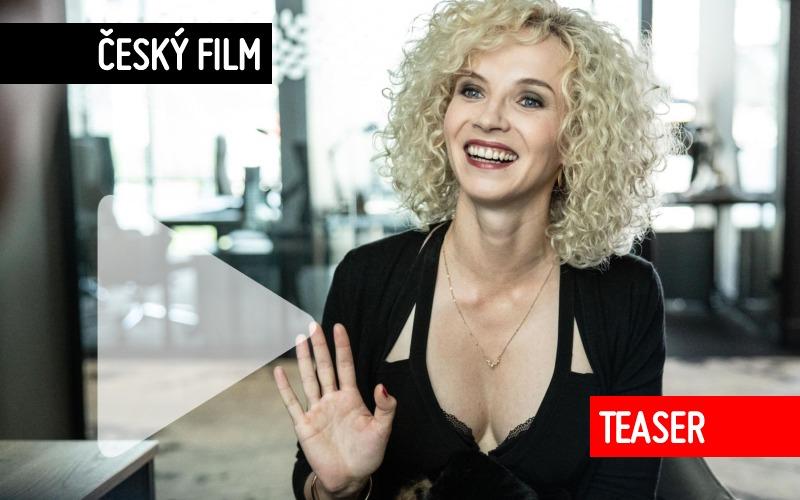 Dokončuje se film podle bestselleru Bábovky - podívejte se na první teaser  (video) - Totalfilm.cz